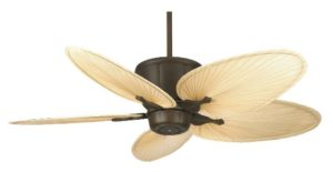 Minka Aire Las Islas Tropical Ceiling Fan