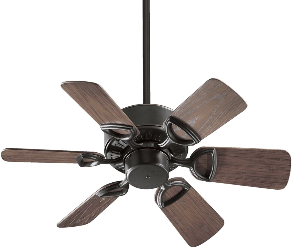 Small ceiling fans every ceiling fans for What size ceiling fan do i need
